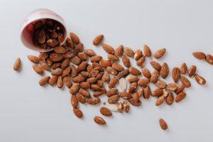 Paleo diet plan - unprocessed food
