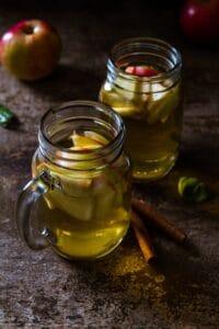 brazilian diet apple juice
