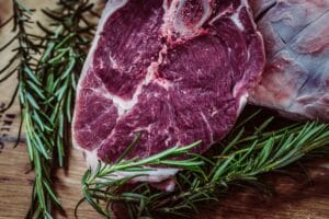 brazilian diet fatty meat