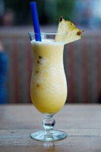brazilian diet pineapple juice
