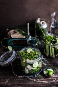 dash diet for beginners - sodium