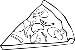 dukan diet pizza