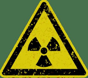 Brazilian Seed Side Effects - radioactivity