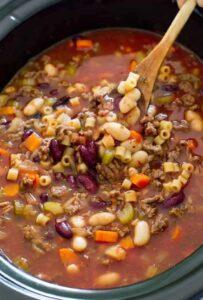 1200 Calorie Meal Prep - black beans
