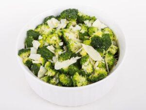 1200 Calorie Vegetarian Meal Plan - broccoli