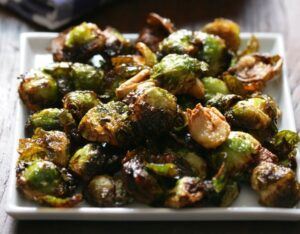 1200 calorie meal plan under a budget - Brussels sprouts