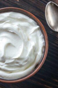 2000 calorie diet plan for diabetics - greek yogurt