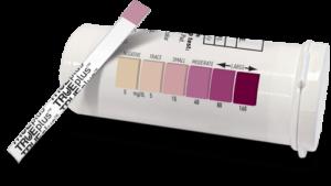 Intermittent fasting Keto schedule - Ketone test