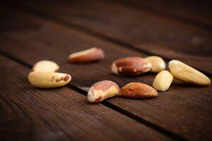 Brazilian Nuts - What is Semilla De Brazil
