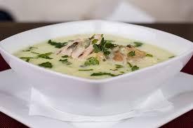 bariatric liquid diet recipes - Creamy chicken soup