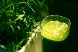 Dash diet smoothie - Green smoothie