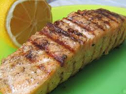 1000 calorie bariatric meal plan - grilled lemon chicken