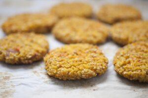 AIP keto breakfast cookies - AIP keto breakfast cookies