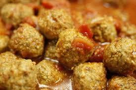 Keto ground turkey recipes - keto turkey meatballs