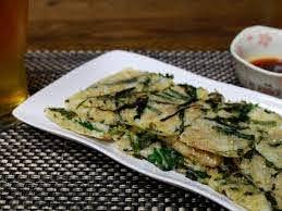 Vegan autoimmune diet - zucchini frittata