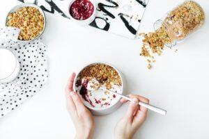 13 days diet - greek yogurt