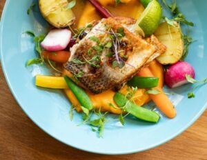 Diet for Clear Skin in a Week - Healthy Meal Plan
