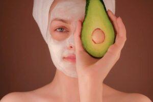 Fruits good for skin