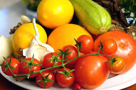best diet for diabetics - Fruits and vegetables