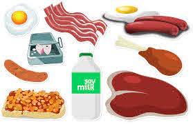 best diet for diabetics - Protein