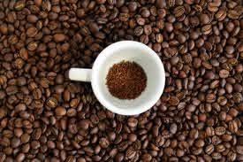 worst foods for skin - Caffeine