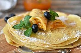 1800 Calorie Meal Plan For Weight Loss - Protein pancakes
