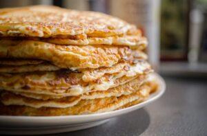 300 calorie keto breakfast