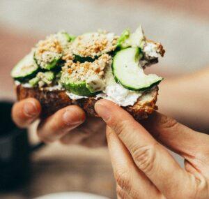 Avocado diet plan