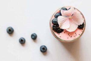 How to make vegan smoothie