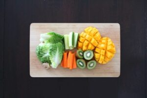 Ornish diet plan